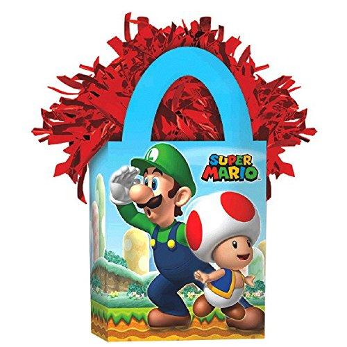 Amscan 110312156g Super Mario Tote Ballon Gewicht Preisvergleich