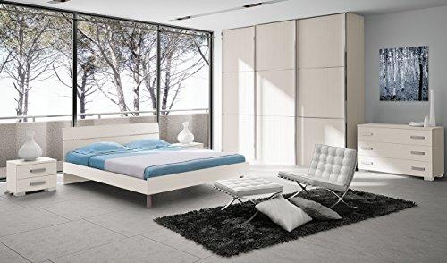 Camera da letto, matrimoniale, completa, mara.
