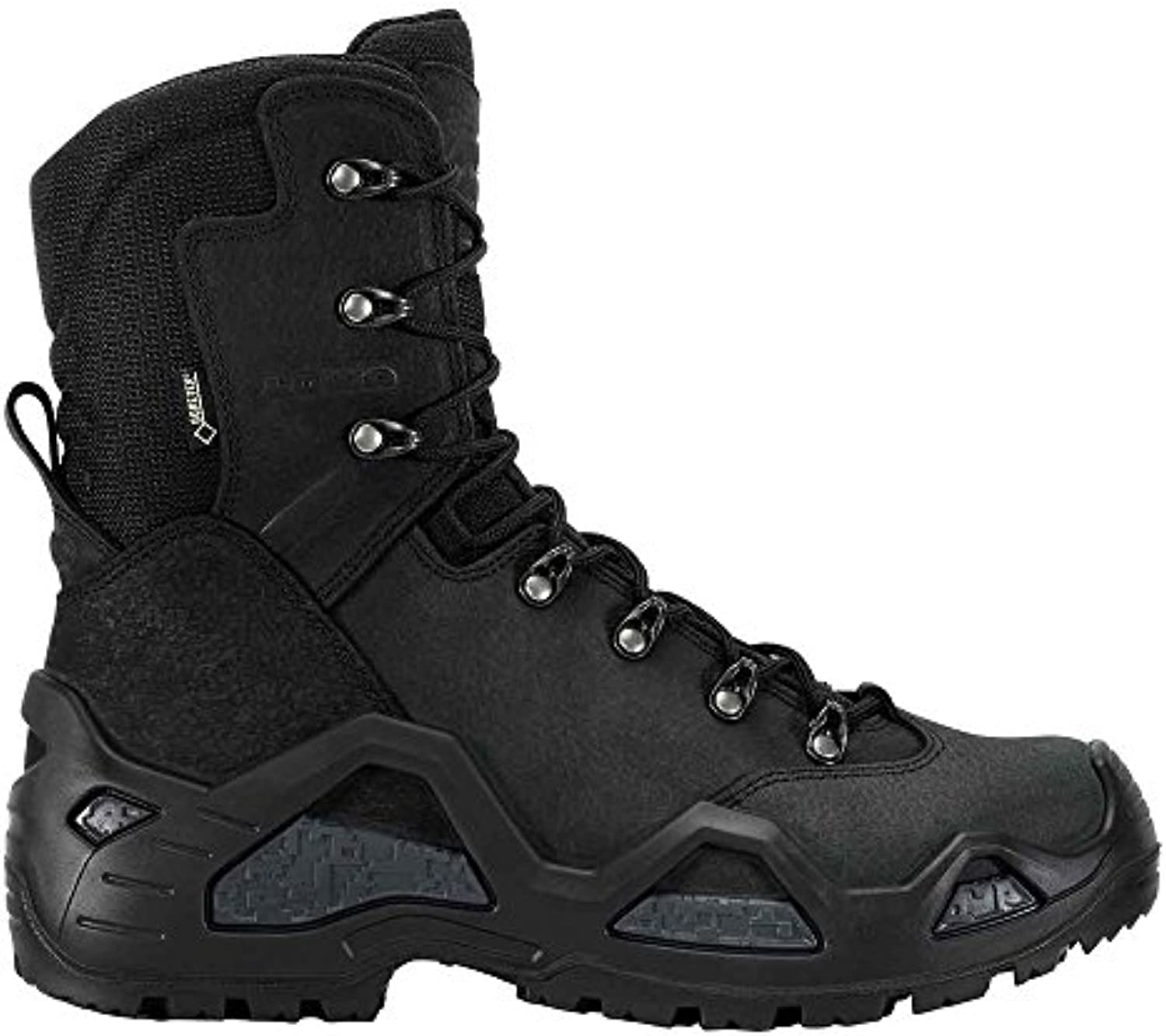 KEEN Men's Winterhaven WPm Hiking Boot  Great Wall  8 M US