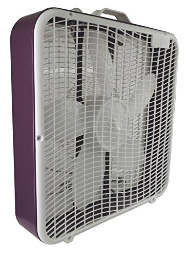VMI F-00198 Box Fan