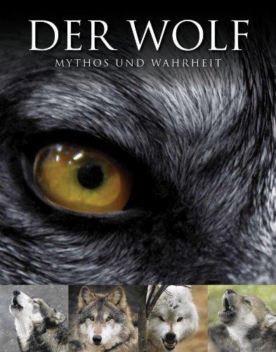 Abenteuer Wildnis: Der Wolf: Mythos und Wahrheit