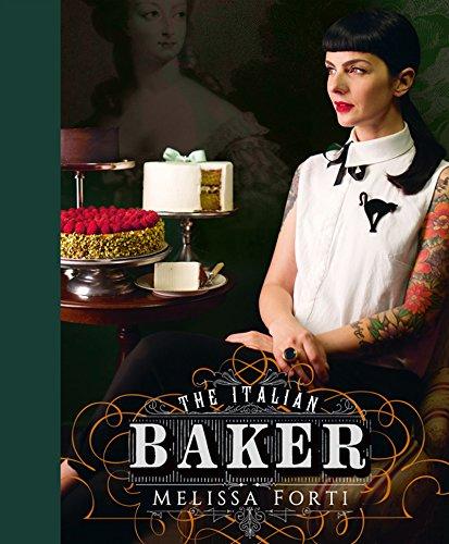 The Italian Baker (English Edition)