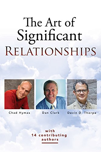 The Art of Significant Relationships (The Significance Series) book cover