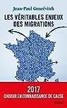 Les véritables enjeux des migrations par Gourévitch