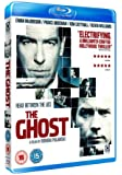 Ghost, The [Blu-ray]