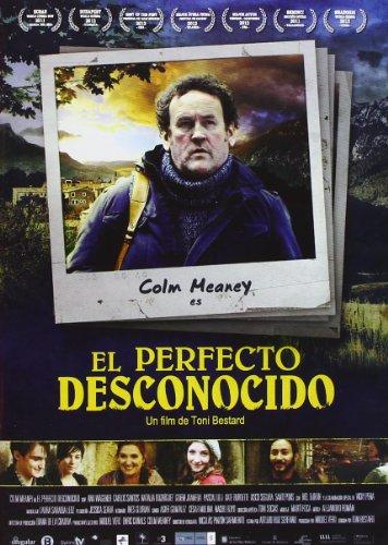 El Perfecto Desconocido Dvd (import) (dvd) (2012) Colm Meany; Toni Bestard
