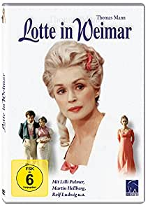 Lotte in Weimar [2 DVDs]