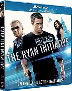 The Ryan Initiative [Combo Blu-ray + DVD]