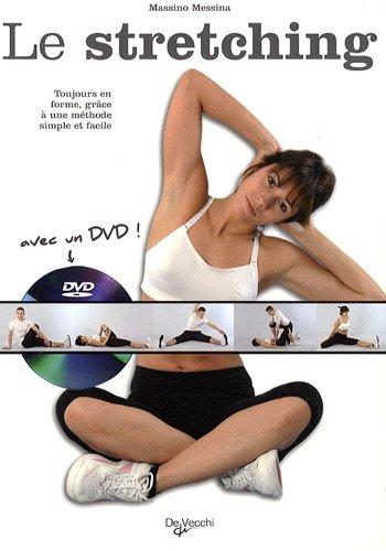 Le stretching (1DVD) Pdf - ePub - Audiolivre Telecharger