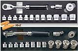 Ko-Ken llave Set básico 3285Za