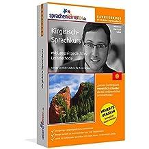 Kirgisisch-Expresskurs mit Langzeitgedächtnis-Lernmethode von Sprachenlernen24.de: Fit für die Reise nach Kirgisistan. Inkl. Reiseführer. PC CD-ROM+MP3-Audio-CD für Windows 8,7,Vista,XP/Linux/Mac OS X by Sprachenlernen24.de (2014-07-30)