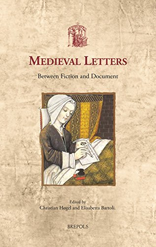 Medieval Letters: Between Fiction and Document