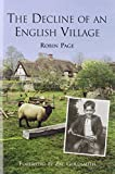 The Decline of an English Village