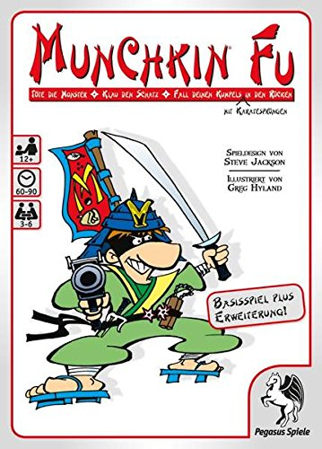 pegasus-spiele-17144g-munchkin-fu-1-und-2