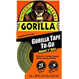 Ruban adhésif pratique 2,5 cm Gorilla