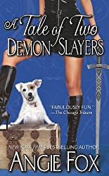 A Tale of Two Demon Slayers