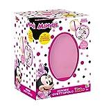 IMC Toys–182646Mi4–Minnie ovettopolo Huevo Pascua sorpresa