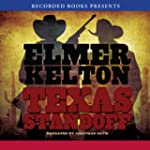 Texas Standoff: A Novel of the Texas...