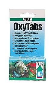 Oxy tabs 50 tablets water preparation oxygen tablets for Oxygen tablets for fish