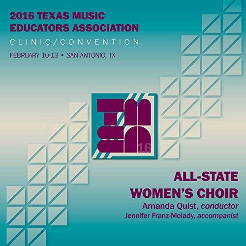 2016-texas-music-educators-association-tmea-all-state-womens-choir-live