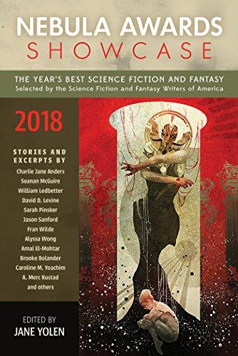 Nebula Awards Showcase 2018 (Nebula Award Stories)