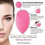Oscar Charles spugna da trucco per la carnagione make up Blender, perfetto per il fondotinta