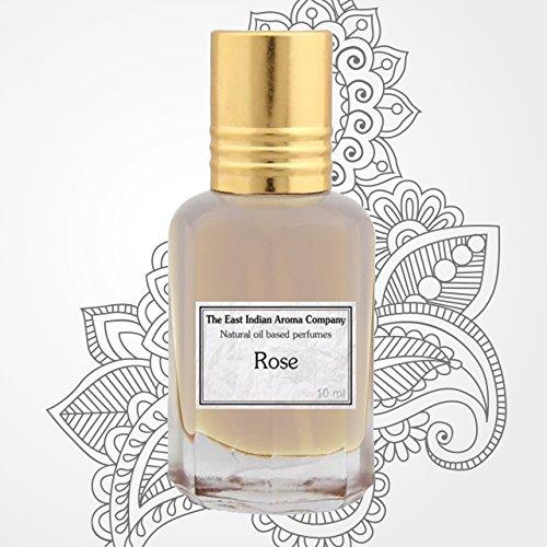 reinen, natürlichen Echte Rose ätherisches Öl/Parfüm. 10ml (Indian Oil Parfüm)