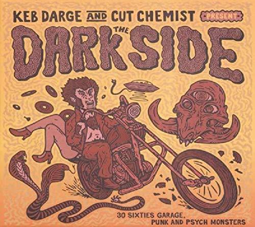 Keb Darge & Cut Chemist present The Dark Side:
