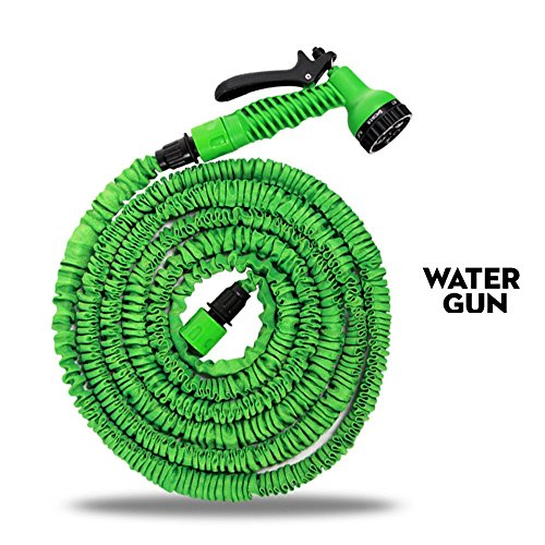 dripex extensible jardin Tuyau flexible 75ft Green Hose