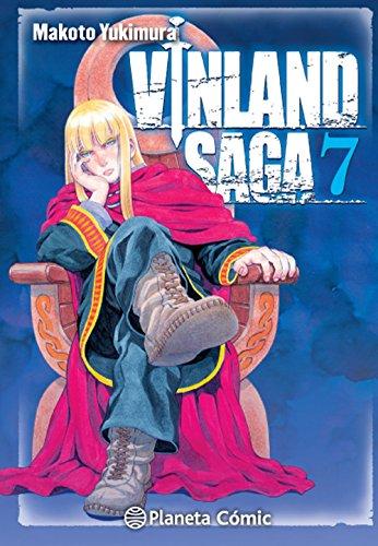 Vinland Saga nº 07 (Manga Seinen) por Makoto Yukimura
