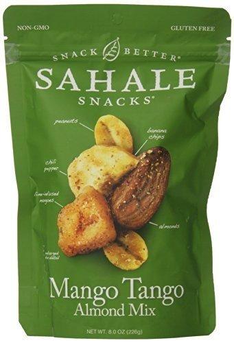 Sahale Snacks Nuss Mix Mango Tango Almnd