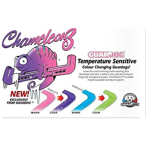 Guardogs Chameleonz Colour Change Ice Skate