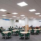 Office &Gewerbliche Led-Beleuchtung für abgehängte Decken Solutions-- Leuchtstoffröhre T8 Röhre ersetzen Bay-Hi