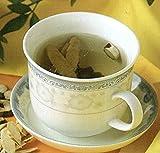 Herbal Tea Gan Cao Glycyrrhiza Glabra Racine de réglisse 300 grammes, 100% de réglisse naturelle