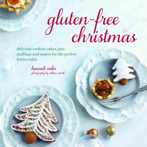 Gluten-Free Christmas Cover Image