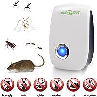 El mejor repelente de insectos y