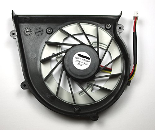 Sony Vaio VGN-BZ COMPATIBLES portátil Ventilador
