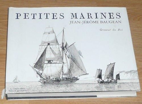Petites marines de Beaugean