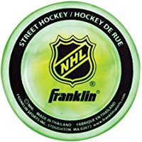 Franklin 312 229 - Discos para hockey sobre hielo, multicolor