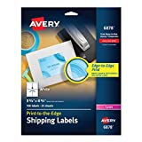 Best Avery Color Laser Printers - Avery Print-to-the-Edge Shipping Labels for Color Laser Printers Review