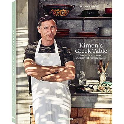 Kimon's Greek Table