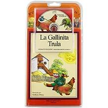 Gallinita trula, la.+ CD (Cuentos En Imagenes)