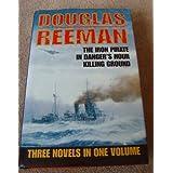 Douglas Reeman Omnibus