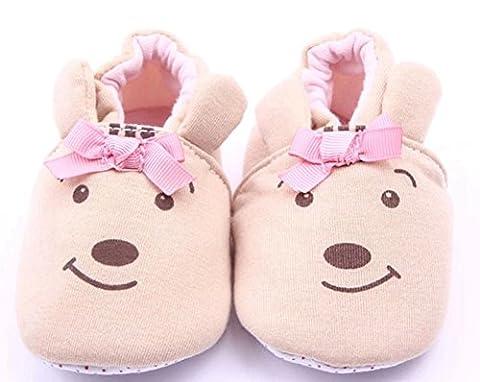 Goleore Baby Nombre 75 Bebe Chaussures bébé Garçons Filles Chaussures