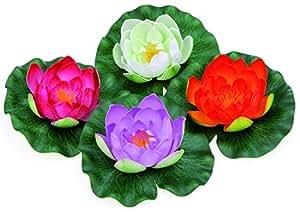 Pontec 57528 PondoLily, Multicolore