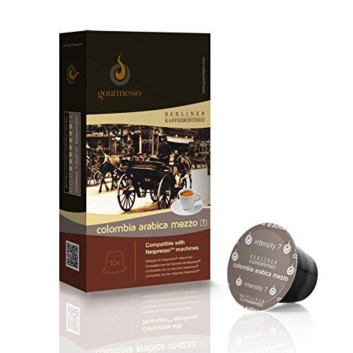 gourmesso-capsulas-de-cafe-para-cafetera-nespresso-r-10-capsulas-de-cafe-compatibles-030-eur-capsula