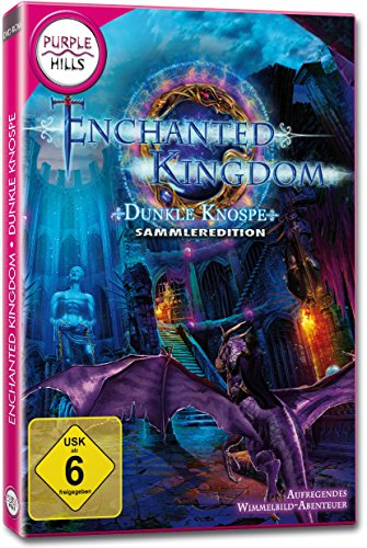 Enchanted Kingdom - Dunkle Knospe Sammleredition [Windows 10/8/7]