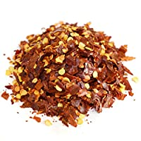 Aapkidukan Dried red Chilli Flakes - 400 GM