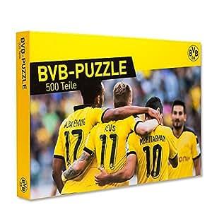 bvb puzzle
