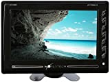 Worldtech 10 Inch LED Full HD TV (WT-TFT988U)